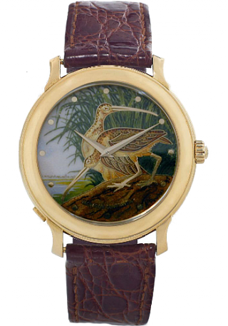 Vacheron Constantin Архив Vacheron Constantin Metiers D'Art Birds of America  43060-01