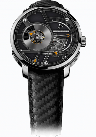Hautlence HLq Regulator Limited Edition 08-1